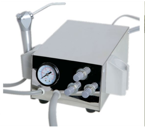 Lk-A39 Portable Dental Air Turbine Unit