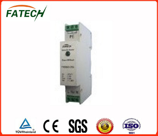 LED display Lightning PV Surge Protective Device