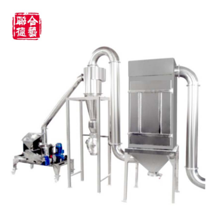 wfj-20 Dust Collecting Fine Grinding Machine for Powder