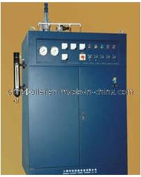 Electric Heating Water Boiler (3.5~1400KW)