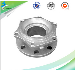 Foundry Precsion Hardware Stainless Steel CNC Machining