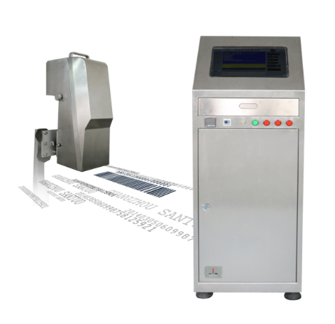 Card UV Printing System (high resolution DOD printer)