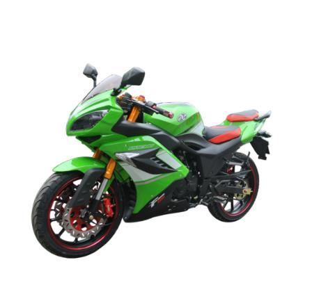 Motorcycle (GW200-12C)