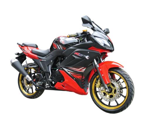 Motorcycle (GW200-12)
