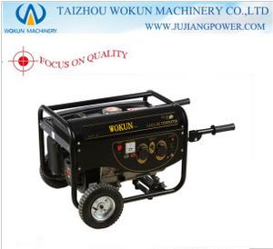 2.5kw 100% Copper Astra Korea Gasoline Generator