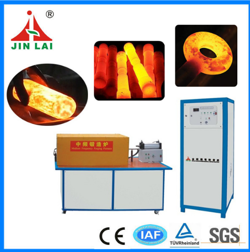Induction Heating Equipment for Metal Forging (JLZ-45)