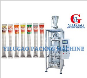 Perforated Tea Stick Packaging Machine