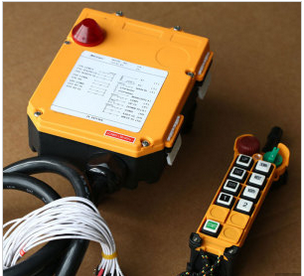 F24-8d Industrial Wireless Remote Control Switch