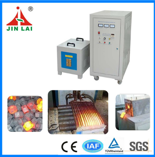 Small Metal Bar Induction Heating Machine (JLC-30KW)