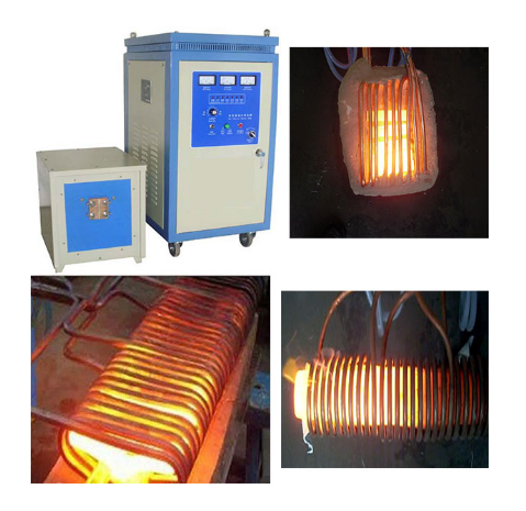 Electric Induction Forging Machine Equipment for Auto Parts