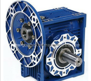Nmrv Worm Transmission Reductor Applied for Worm Gearbox
