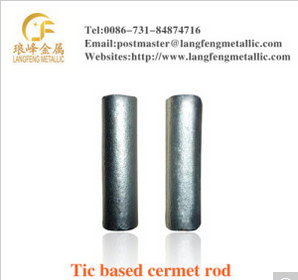 Filler Material for Welding, Ferro Titanium