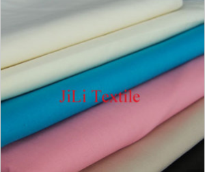 Poplin T65/C35, T80/C20 45*45 133*72 Shirting Fabric
