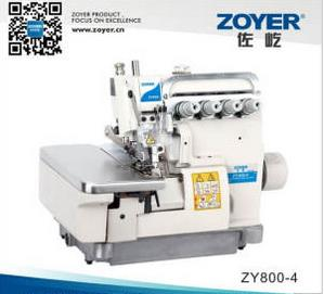 Zoyer Pegasus Super High Speed Overlock Industrial Sewing Machine (ZY800)