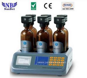 Intelligent Pranayama Biochemical Oxygen Demand Meter (Series) with CE Confirmed