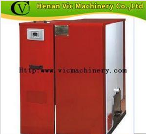 Pellet Boiler (CLHS)