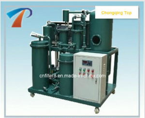 Top Newly Advanced Waste Lubricating Oil Purification Machine (TYA-100)