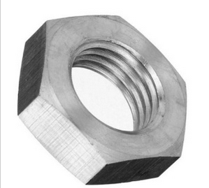 Hex Heavy Structural Nuts ASTM A194 2h