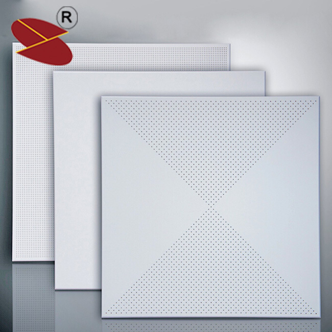 Wholesales Building Materials Perforated Aluminum Ceiling with Factory Price