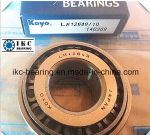 Koyo Lm12649/10 Auto Parts Bearing Toyota, KIA, Hyundai, Nissan Lm11749/Lm11710 L45449/L45410 NSK