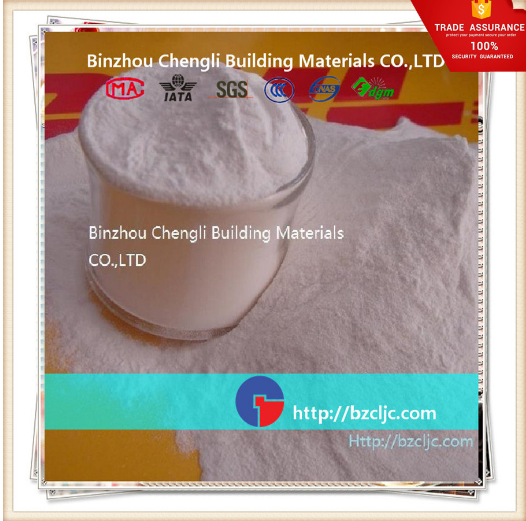 Factory Price Powder Poly Carboxylate Ether for Dry Mix Mortar