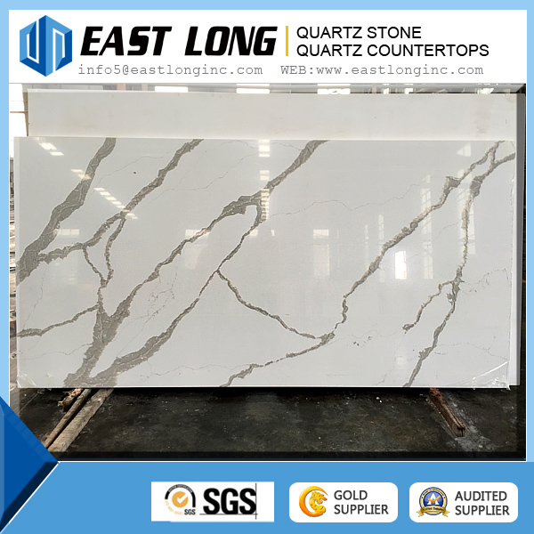 Artificial Marble Quartz Stone Slabs/Building Material /Solid Surface /Quartz Stone Countertops