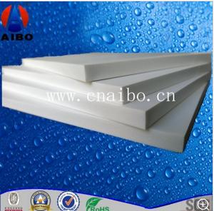 Rigid PVC Foam Board for Bathroom Cabinet Making