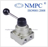 Hand-Switching Valve (HV400/HV200)