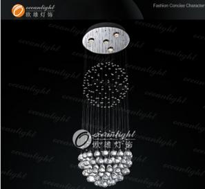 crystal chandelier ceiling light OM9138