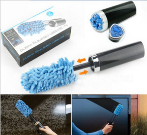 TV Screen Cleaning Wand, Clean Wand, LCD Screen Cleaner