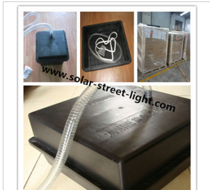 Waterproof Battery Storage Box for Solar System