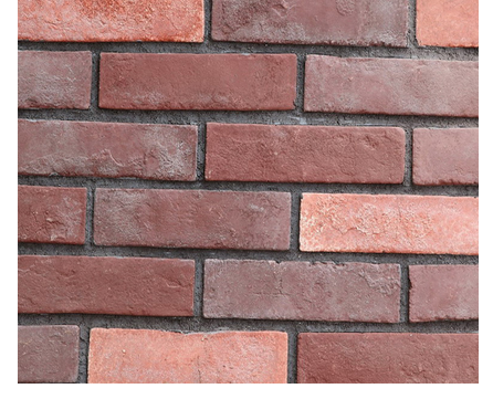 Brick Stone, Man Made Cultured Stone for Wall Cladding (20018)