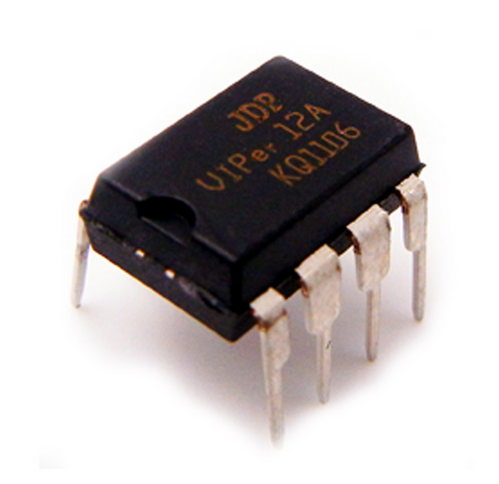 Original New IC Chip Viper12A SMPS Primary Switch