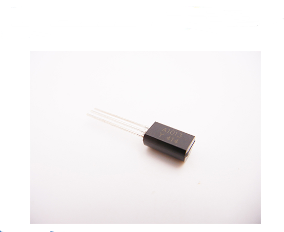 IC Chip Transistor A1013