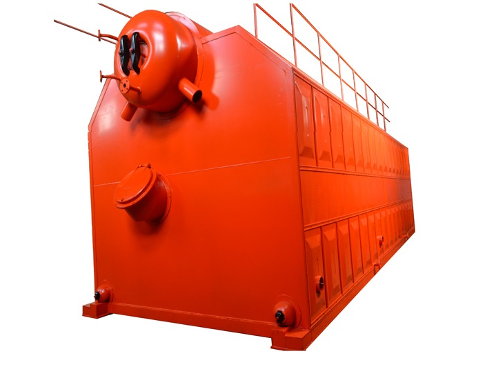 Industrial Coal Biomass Fired Steam or Hot Water Boiler