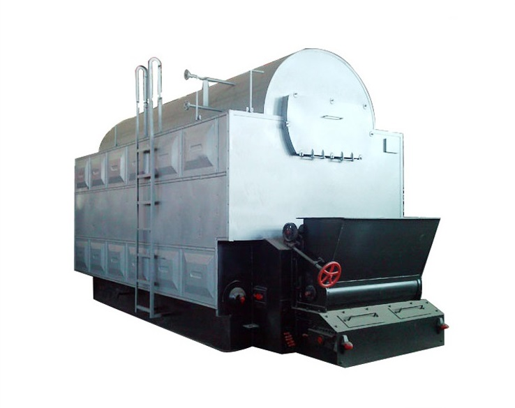 Qingdao Class a Manufacturer Produce Packaged Coal Boiler