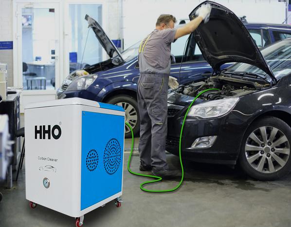 High Pressure Car Cleaning Machine