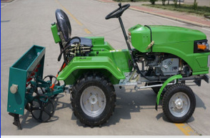 Lowest Price Mini Small Tractor Farm Tractor