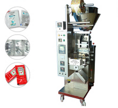 Mini Paste Sachet Packing Machine (ND -J40/150)