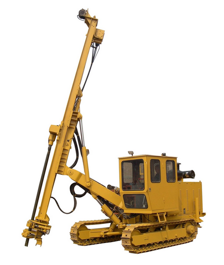 Hydraulic Tensioning Wrenches Rock Drilling Rig