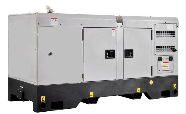 31.3kVA-187.5kVA Diesel Silent Generator with Lovol (PERKINS) Engine (PK30300)