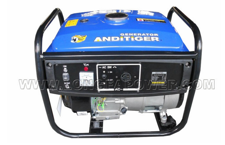 2kw/kVA Home Use Mini Portable Gasoline Petrol Generator