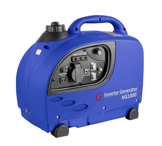 1000W Gasoline Digital Inverter Generators