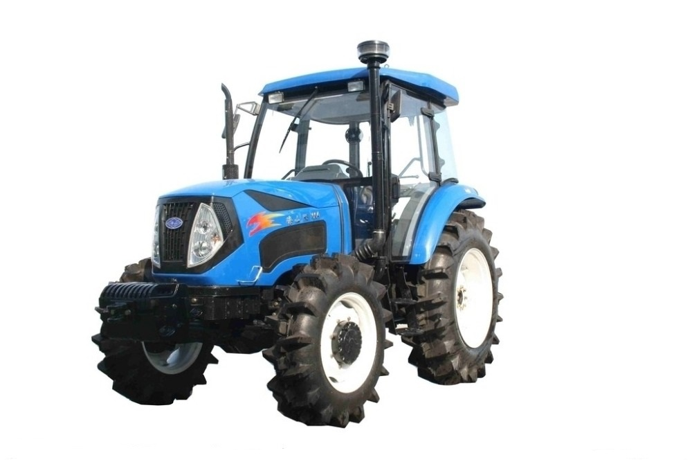 China Cheap 25HP 4WD narrow track farm tractor LY254 for sale