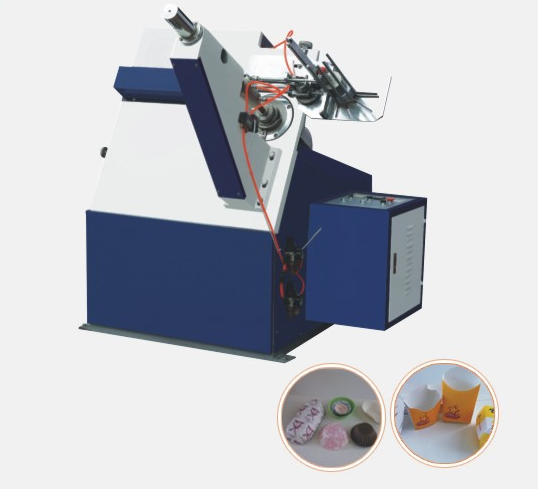 Dgt-D Type Automatic Cake Tray Forming Machine