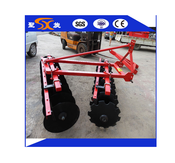 Good Quality Gap/Rotary/Farm/ Agricultural Harrow with Ce, SGS Certification