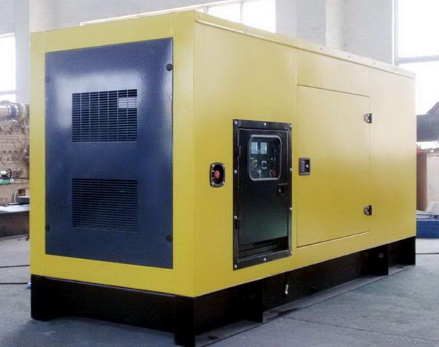40kw (50kVA) Deutz Silent Diesel Generator Set/Genset/Generator (RM40D2)