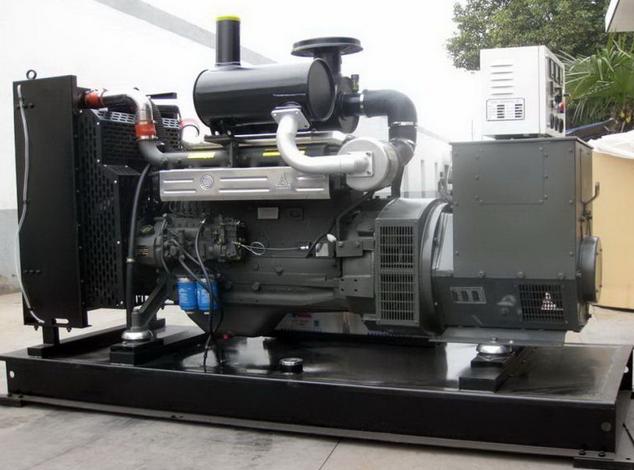 40kw (50kVA) Deutz Silent Diesel Generator Set/Genset/Generator (RM40D2) buying leads