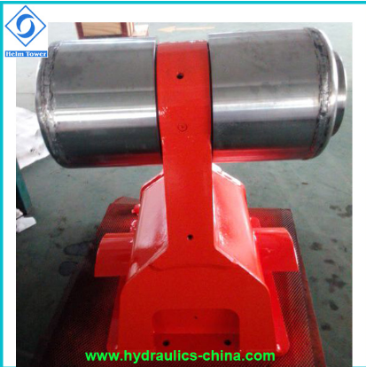 Hydraulic Drum Cutter Without Pick and Holder Made in China