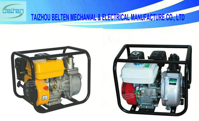 1inch 1.5inch 2inch 3inch 4inch High Pressure Water Pump Agriculture High Pressure Water Pump